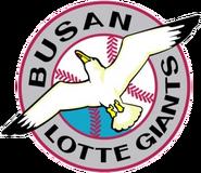 Busan Lotte Giants BC (2003)