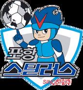 FC Pohang Steelers (1997)