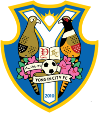Yongin City Government FC