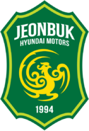 Jeonbuk Hyundai Motors FC (2013)