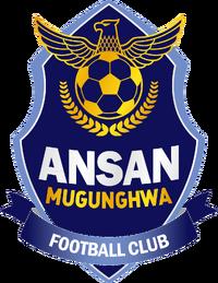 Ansan Mugunghwa FC