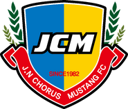 Seoul Jungnang Chorus Mustang FC