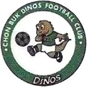 Jeonbuk Hyundai Motors FC (1995)