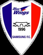Suwon Samsung Bluewings FC (1998)