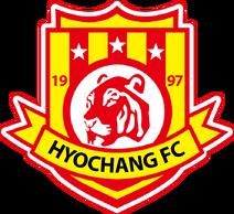 Gwangju Hyochang FC