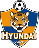 Ulsan Hyundai FC (2011)