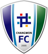 Changwon City Government FC (2005)