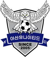 Asan United FC