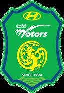 Jeonbuk Hyundai Motors FC (2006)
