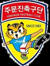 Gangneung Jumunjin FC