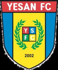 Yesan FC
