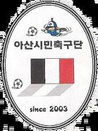 Asan United FC (2009)