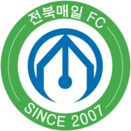 Jeonju Citizen FC (2013-1)
