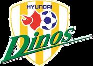 Jeonbuk Hyundai Motors FC (1999)