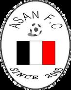 Asan United FC (2007)