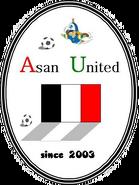 Asan United FC (2008)