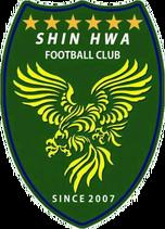 Jeungpyeong Shinhwa FC