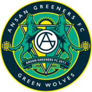 Ansan Greeners FC