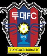 Changwon United FC (2007)
