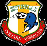Ulsan Hyundai Mipo Dockyard Dolphin FC