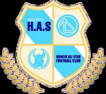 Seoul FC Hongik All Star