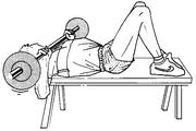 Développer couché barre (1)
