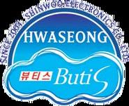 Samcheok Shinwoo Electronics FC (2007)