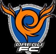 Daegu FC (2003)