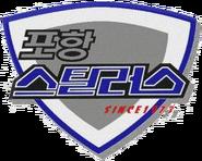 FC Pohang Steelers (1999)