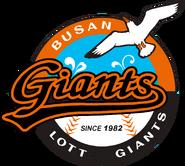 Busan Lotte Giants BC (2010)