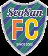 Yesan FC (2006)