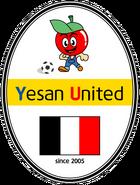 Asan United FC (2012)