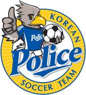 Korean Police FC