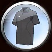Emblem champion outfit