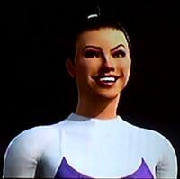Avatar head belle