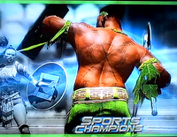 Theme Gladiator Duel Tatupu