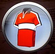 Emblem broze outfit