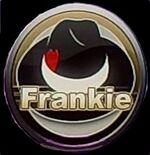 Avatar emblem frankie