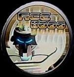 Avatar emblem ace8000