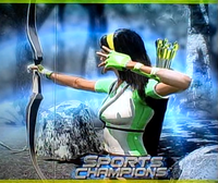 Theme Archery Giselle