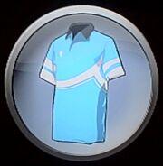 Emblem silver outfit