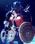 Avatar bonus gladiator titus