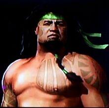 Avatar head tatupu