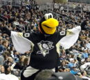 Iceburgh (Pittsburgh Penguins)