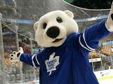 Carlton the Bear (Toronto Maple Leafs)