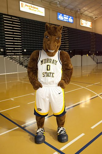 reputable site e2f91 a0f6d Dunker (Murray State University) | SportsMascots Wikia ...