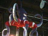 Al the Octopus (Detroit Red Wings)