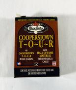 2002 Fleer Box Score Coop Box