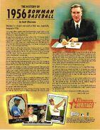 2003 Bowman Her Advert