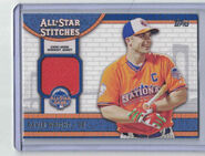 2013 Topps Update AS Base